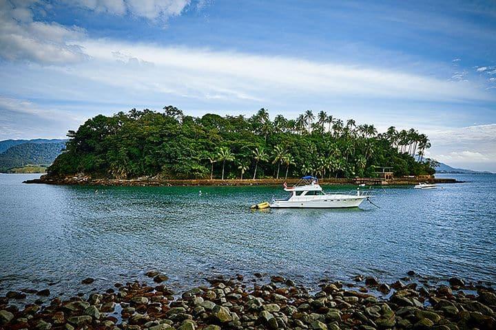 Turismo náutico é opção de atividade sustentável no Litoral Norte de São Paulo