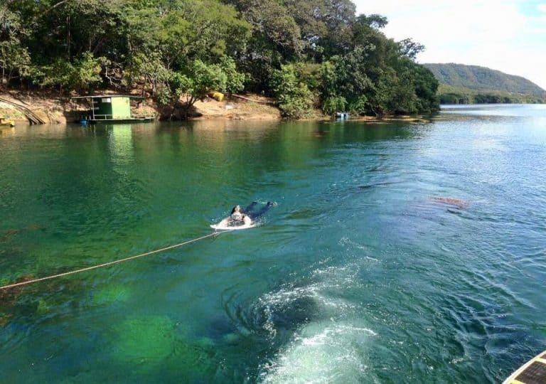 Rifaina: descubra as belezas naturais infinitas desta região no interior paulista