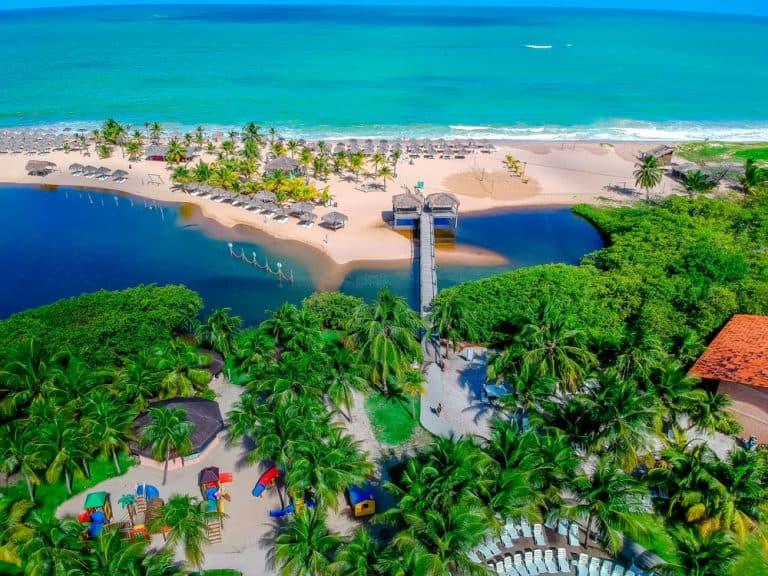 Pratagy Beach All Inclusive Resort oferece desconto de até 50% no valor das diárias