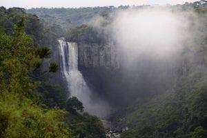 Cachoeiras em Prudentópolis: conheça 7 gigantes para lavar a alma