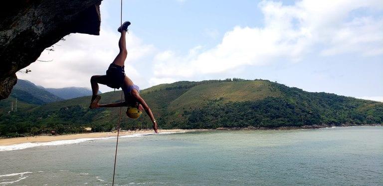 Maresias além-mar: ecoturismo é atrativo no destino do Litoral Norte de São Paulo