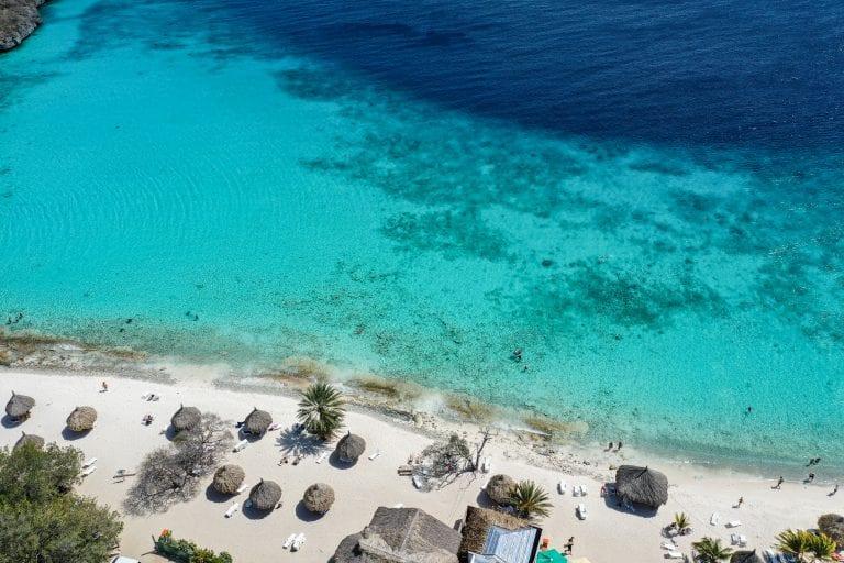 Curaçao, no Caribe, reabre para brasileiros em janeiro de 2021