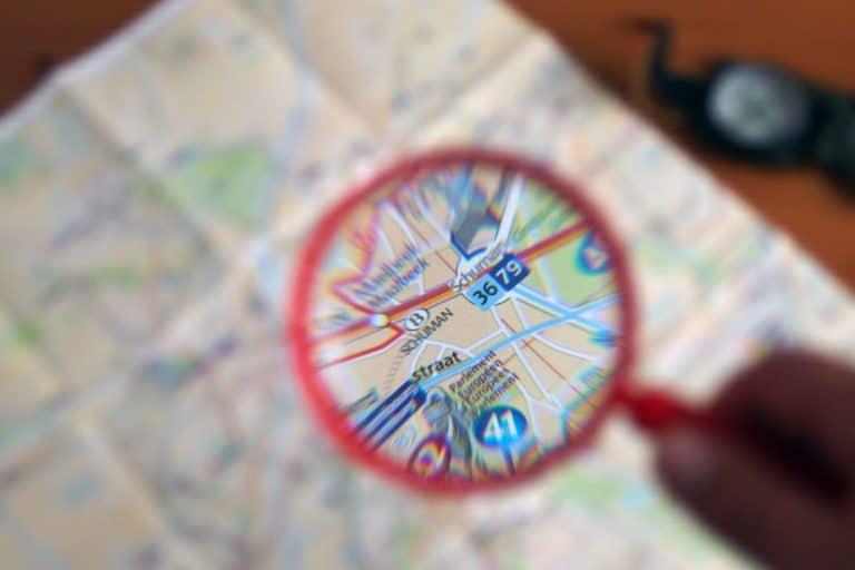 Quem conhece mais o mundo? Desafie uma pessoa a descobrir locais do mundo neste jogo online