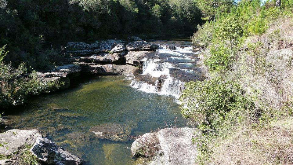 cachoeiras do bruel