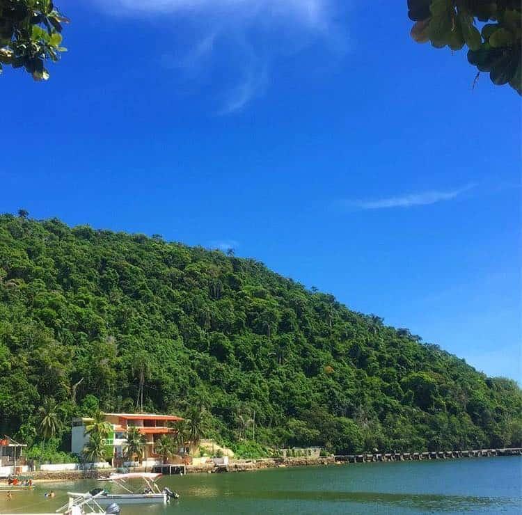 ilha de jaguanum