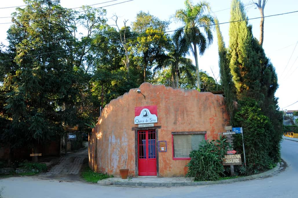 Quinta do Sino: charmoso restaurante português em SP