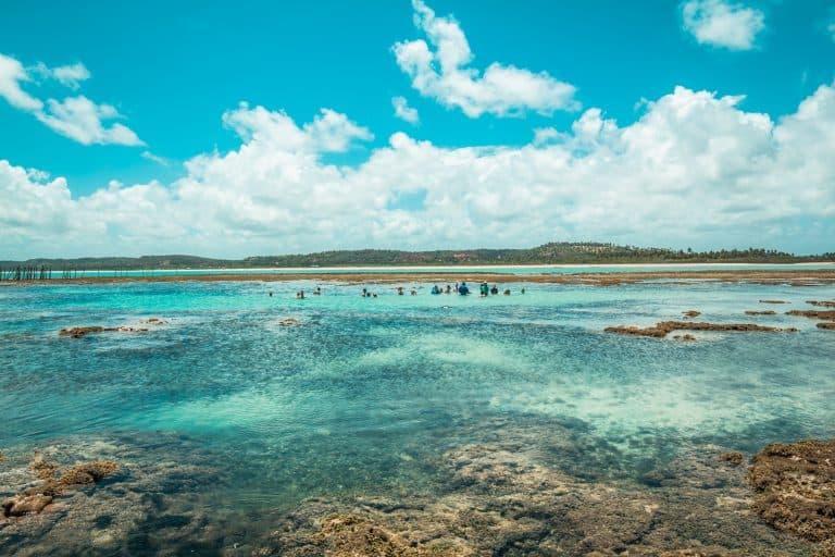 Resort em Maceió lança passeio de catamarã até as exclusivas e inexploradas Piscinas Naturais do Pratagy