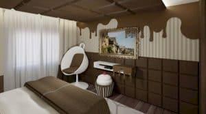 Gramado terá primeiro hotel temático de chocolate do país