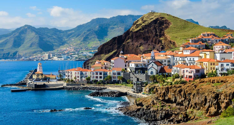 Em Portugal, Ilha da Madeira lança incentivo para nômades digitais