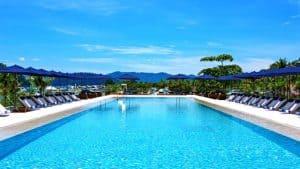 Fasano Angra dos Reis – hospede-se em um dos hotéis mais luxuosos do Brasil com desconto