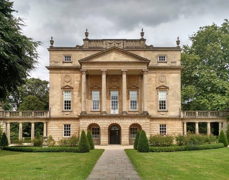 Lugares da série Bridgerton para montar um roteiro pela Inglaterra