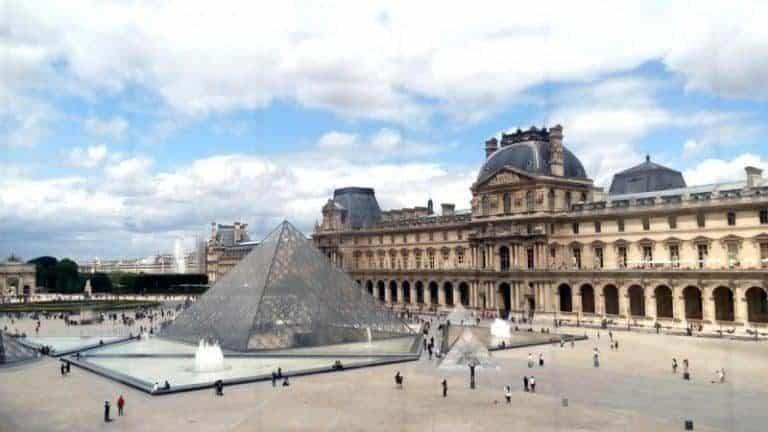 Lugares da série Lupin para você montar um roteiro pela França