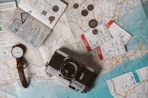 Como se preparar para a primeira viagem internacional