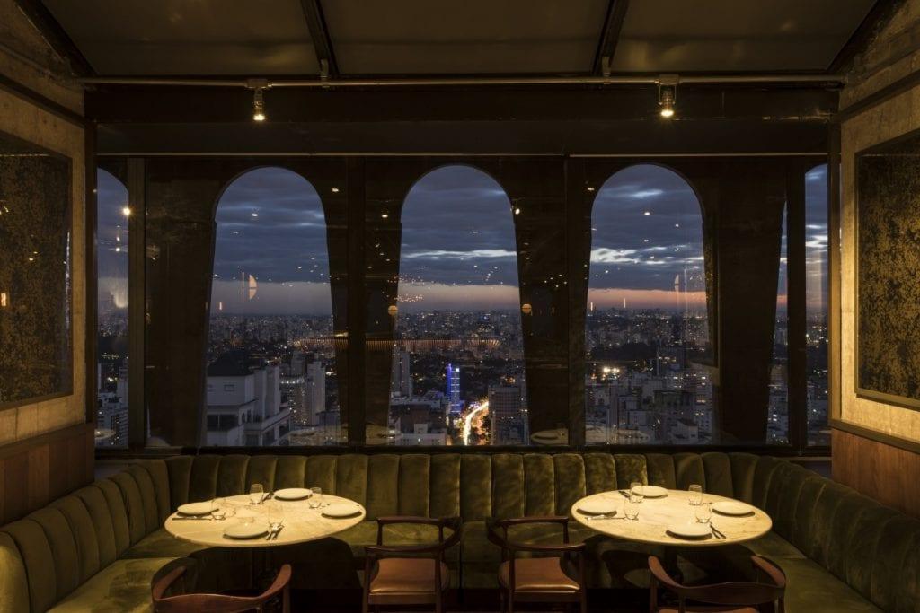 15 restaurantes românticos em SP para impressionar mozão