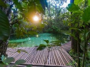 Lugares lindos para viajar no Brasil pouco conhecidos