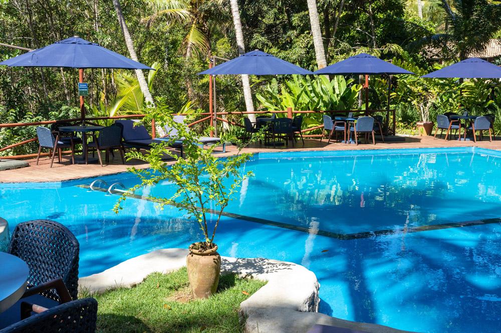 Itacaré Eco Resort: O hotel mais exclusivo de Itacaré tem praia privativa e piscinas naturais