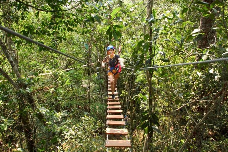 Parque Vila Velha lança combos de aventura e amplia venda online de ingressos