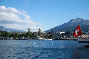 Suíça para vacinados! Passagens aéreas a partir de R$2278