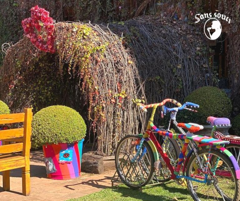 Sans Souci em Campos do Jordão – doces deliciosos e ambiente encantador!
