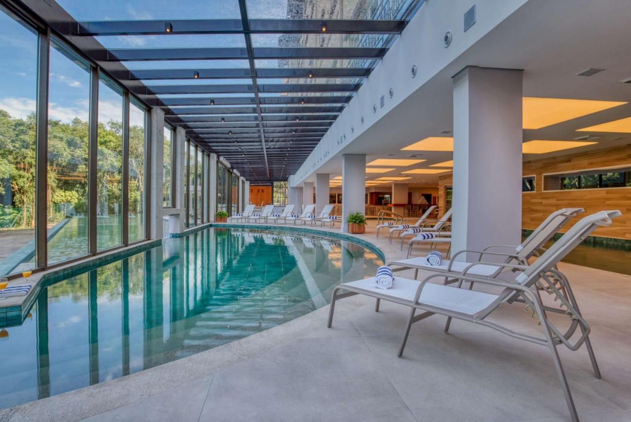 Wyndham Gramado: opção de Resort e Termas completo para as férias!