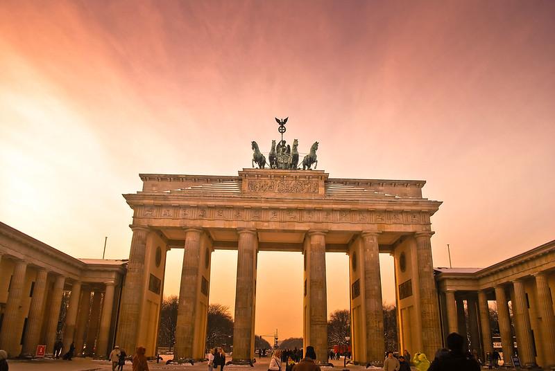 Alemanha abre para brasileiros vacinados!