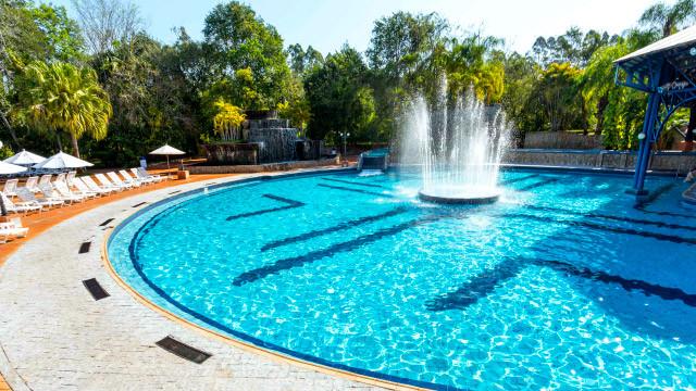lagos de jurema resort em iretama