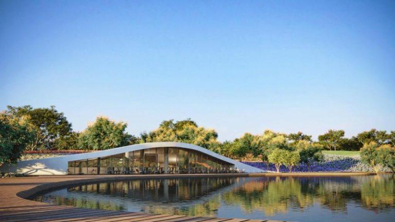 Parque dedicado às flores será inaugurado no Rio Grande do Sul
