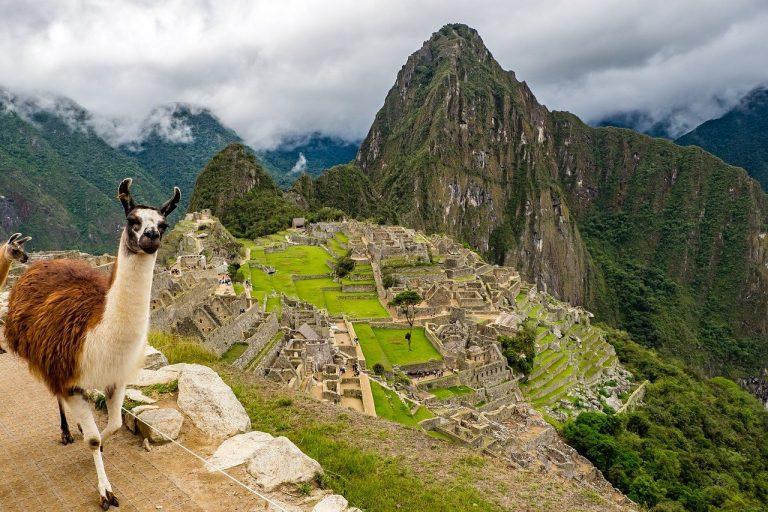 Peru pra todos! Fronteiras abertas até para não vacinados