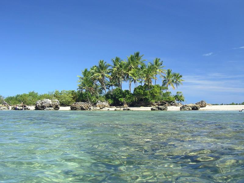 Foto: Praia da Ilha da Saudade/ Foto: William Wazlawik https://www.flickr.com/photos/whltravel/3967048365