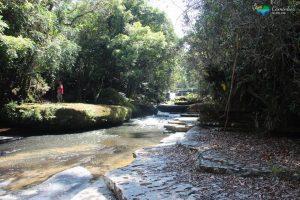 Magia e tranquilidade no interior de Santa Catarina: conheça as cachoeiras em José Boiteux