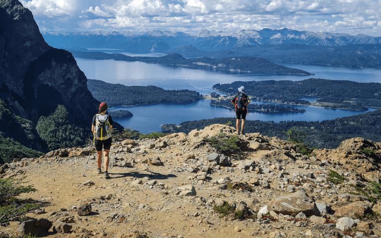 Bariloche prepara temporada de primavera-verão com atrações para atrair turistas