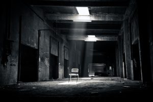 5 lugares misteriosos em SP para quem gosta de suspense e terror