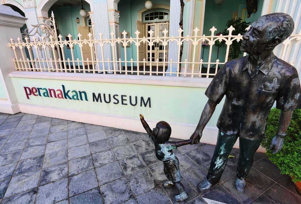 Museu Peranakan