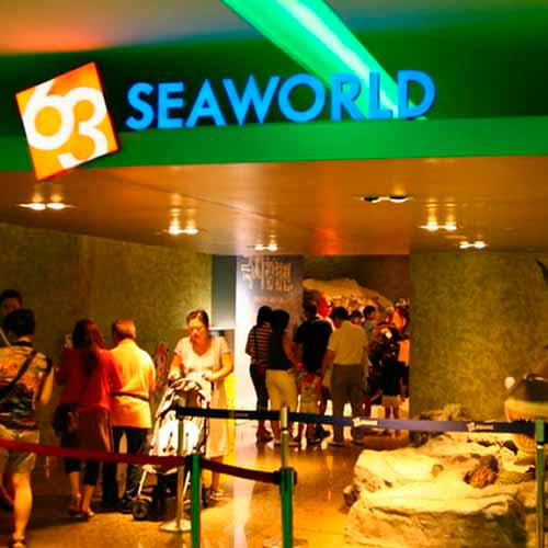 63 Seaworld