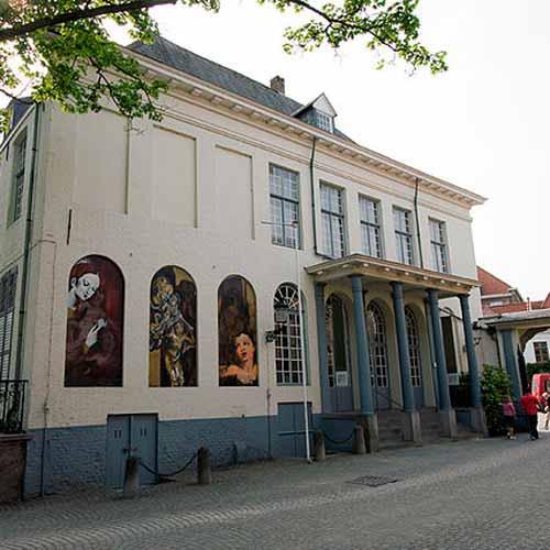Casa Museu Arentshuis