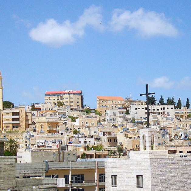 Excursão de Jerusalém a Belém