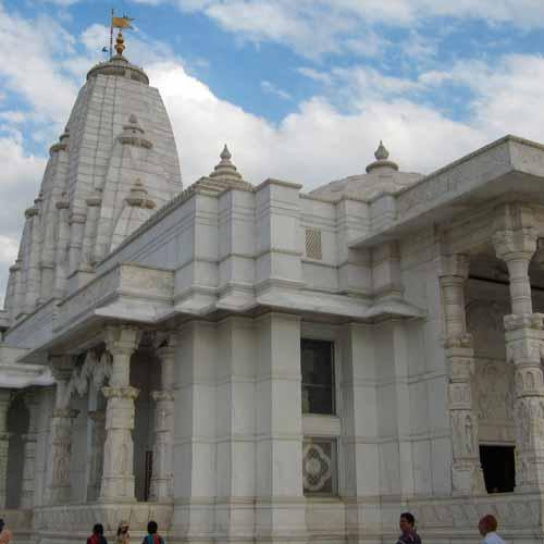 Templo Birla Mandir