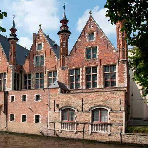 Casa Museu Brugse Vrije