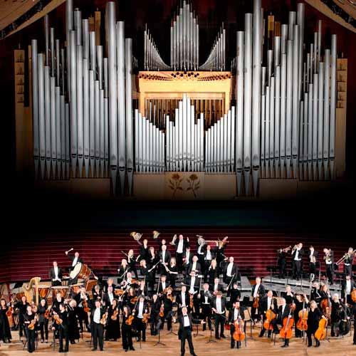 Orquestra Filarmônica de Calgary