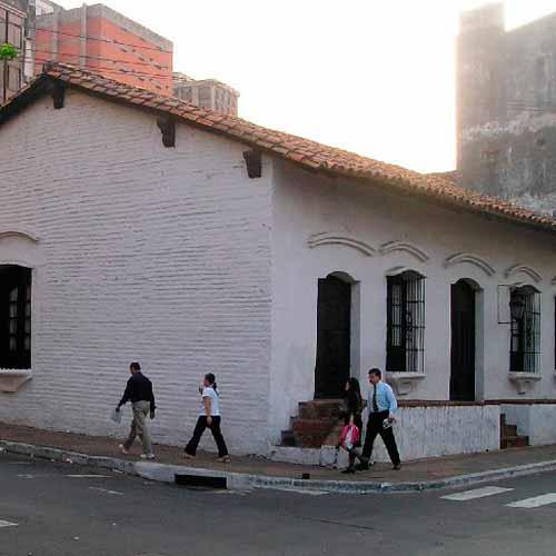 Museu Casa da Independência