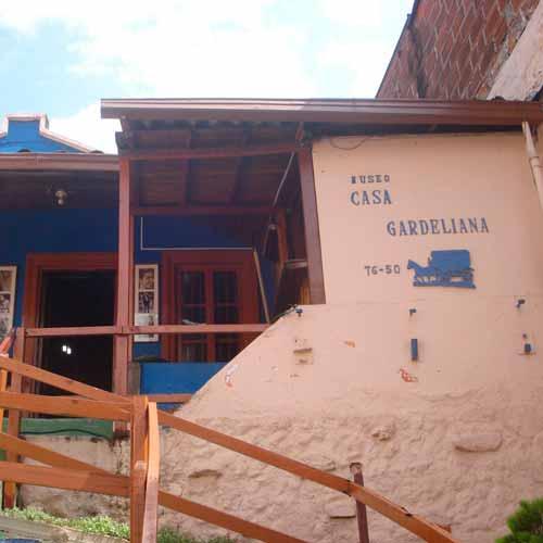 Casa Gardeliana