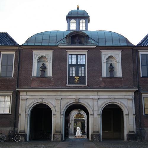 Castelo Charlottenborg