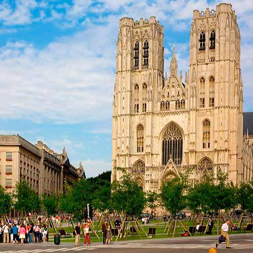 Catedral de St. Michel