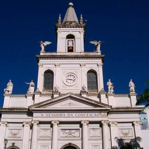 Catedral Metropolitana N S da Conceição