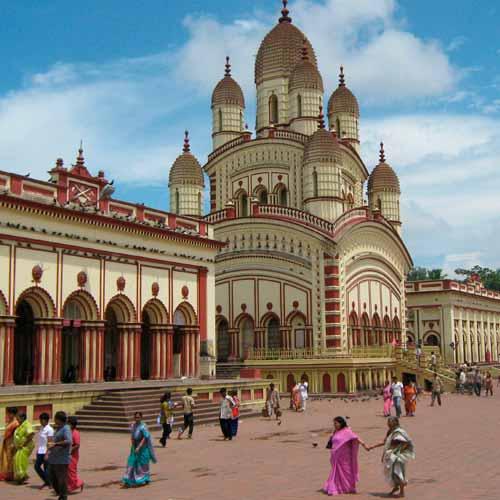 Templo Dakshineswar Kali