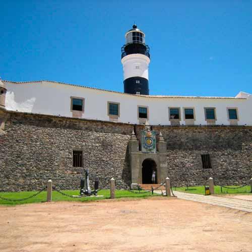 Farol da Barra (Museu náutico)