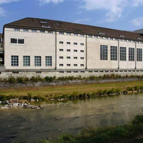 Museu Haus Konstruktiv