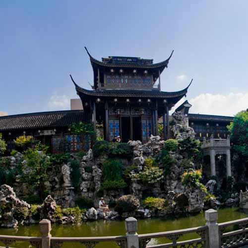 Residência Hu Xueyan