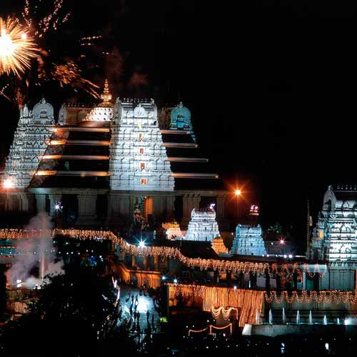 Templo ISKCON