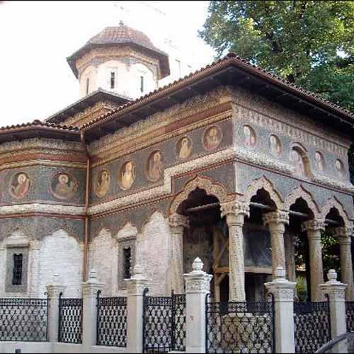 Igreja de Stavropoleos